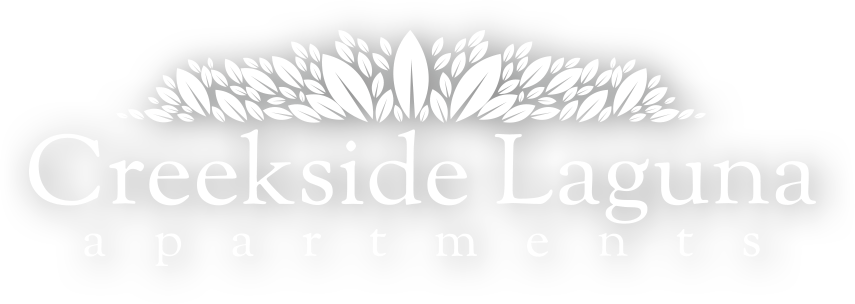 Creekside Laguna Apartments Logo